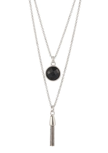 Buckley London Carnaby Charm Necklaces