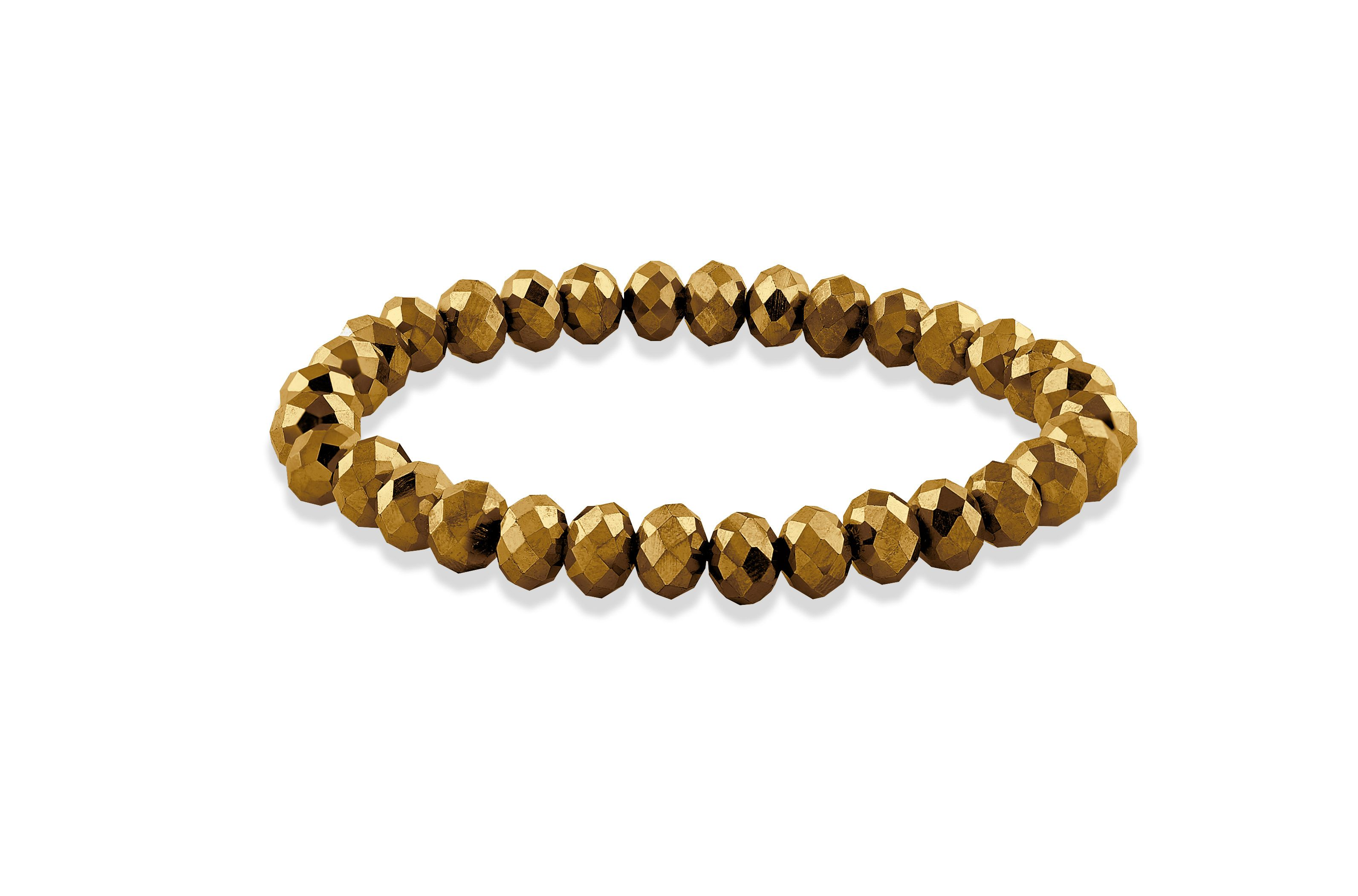 buckley london glass bead bracelet