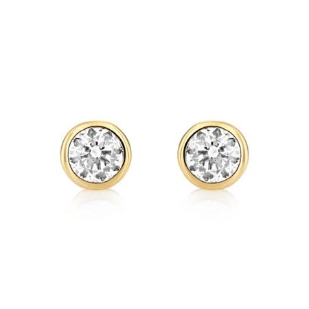 Buckley London Central studs