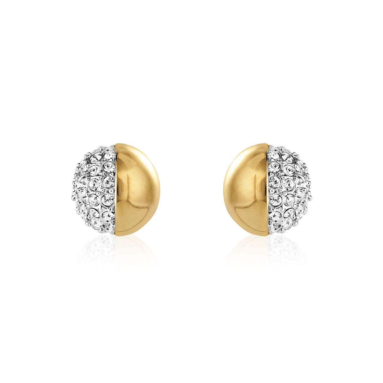 buckley london greenwich stud earring