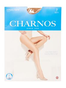 Charnos Simply bare tights