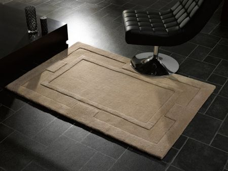 Flair Rugs Apollo Beige Rug 75X150