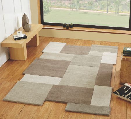 Flair Rugs Collage Stone Rug 120X180
