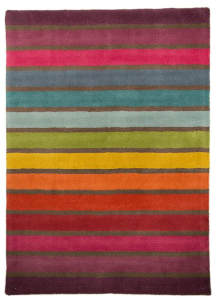 Flair Rugs Candy Multi Rug 160X220