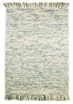 Flair Rugs Maya Teal/Turq Rug 80X150