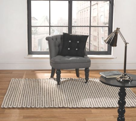 Flair Rugs Tulum Natural/Taupe Rug 160X230