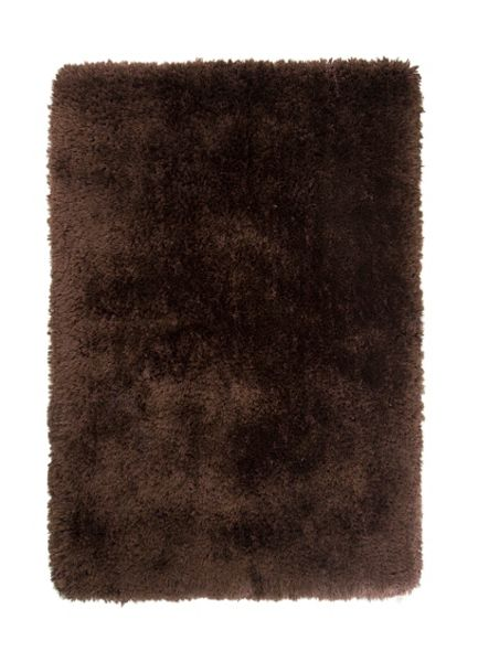 Flair Rugs Pearl Chocolate Rug 120X170