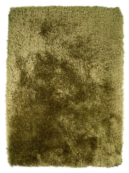 Flair Rugs Pearl Sage Green Rug 200X290