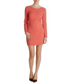 Gina Bacconi Short tunic dress