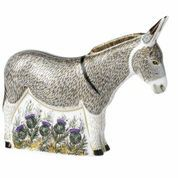 Image of Royal Crown Derby Donkey