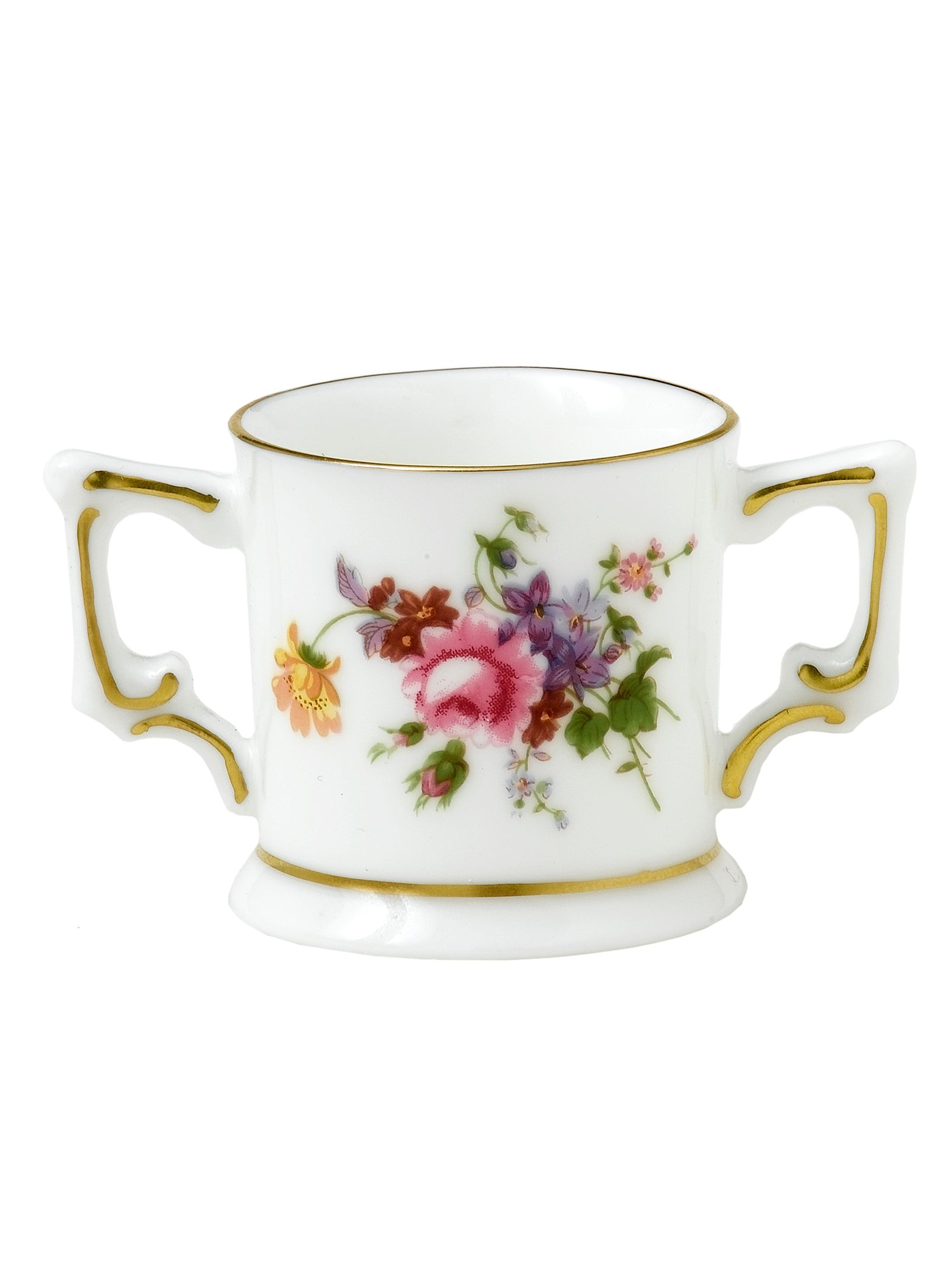 Posie mini loving cup