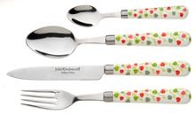 Arthur Price Julie Dodsworth 24pc cutlery set
