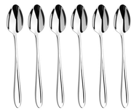 Arthur Price Sophie conran stainless steel set 6 long spoons