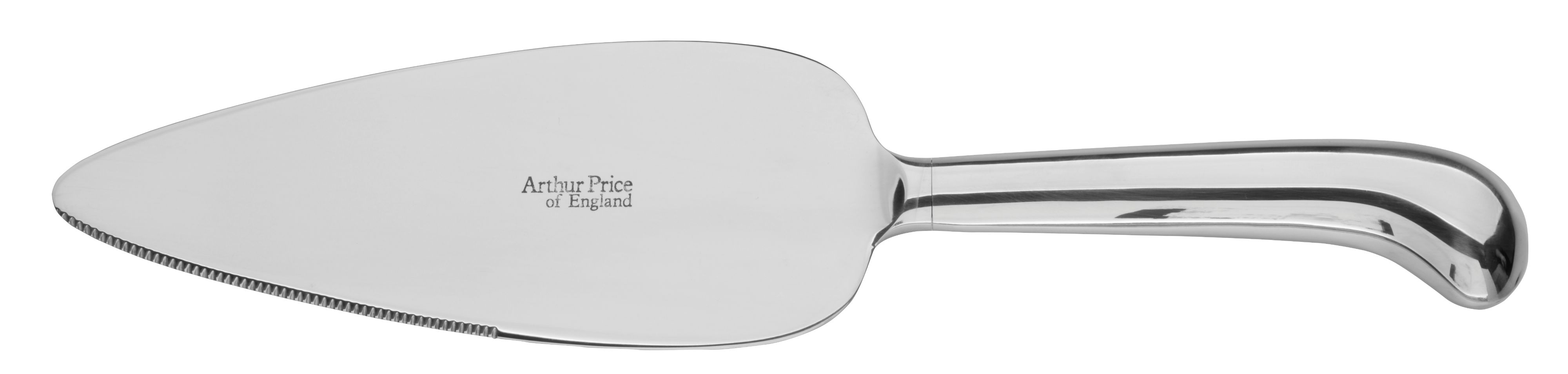 Arthur price vintage stainless steel cake server review for Quality classic house of fraser