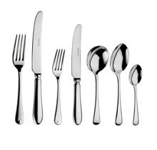 Arthur Price Old English stainless steel 58 piece canteen
