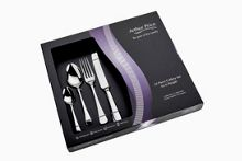 Arthur Price Old English 18/10 stainless steel 24 piece box