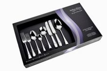 Arthur Price Old English 18/10 stainless steel 44 piece box
