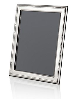 Sterling Silver Canterbury Frame 10x8