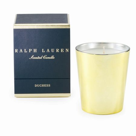 Ralph Lauren Home Duchess single wick candle