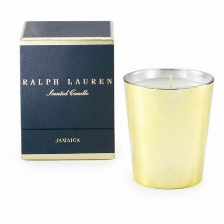 Ralph Lauren Home Jamaica single wick candle