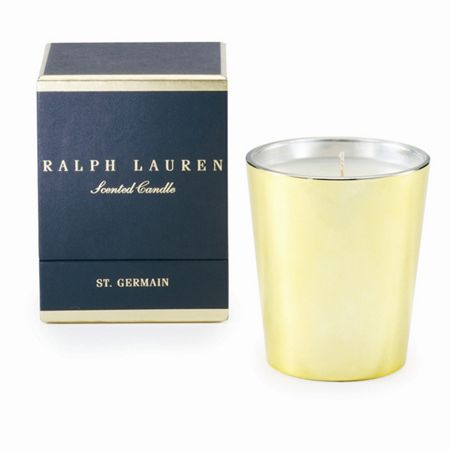 Ralph Lauren Home St germain single wick candle