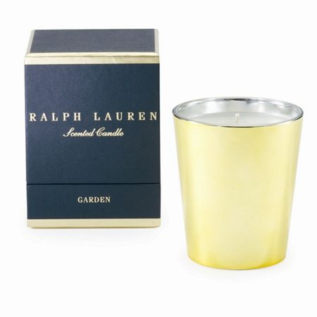 Ralph Lauren Home Garden single wick candle