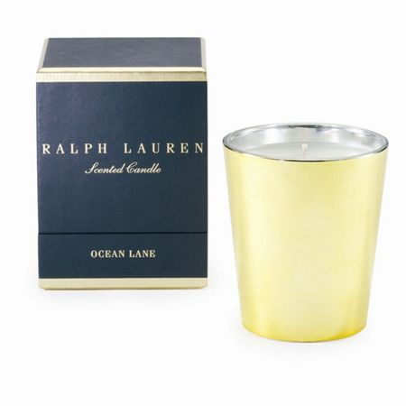 Ralph Lauren Home Ocean lane single wick candle