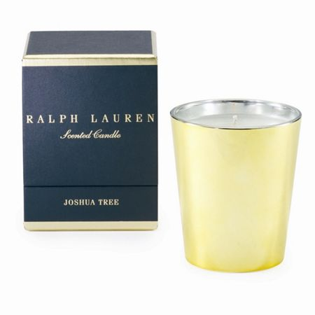 Ralph Lauren Home Joshua tree single wick candle