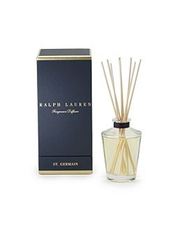St germain diffuser