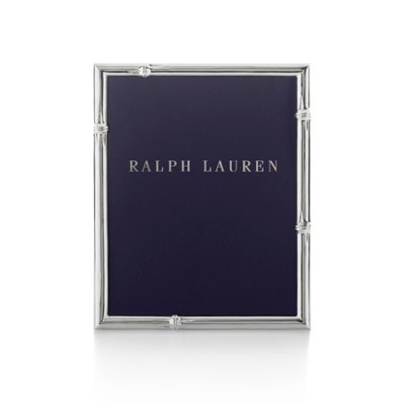 Ralph Lauren Home Bryce photo frame 8 x 10