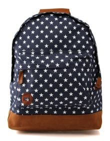 Mi Pac All stars backpack