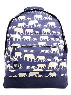 Elephants backpack