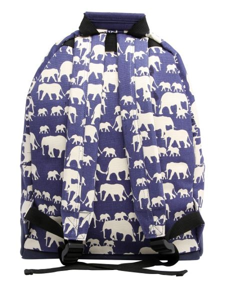 Mi Pac Elephants backpack