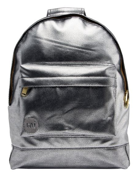 Mi Pac Pebbled backpack