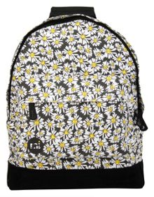 Mi Pac Daisy crazy backpack