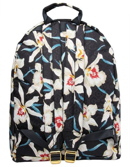 Mi Pac Orchid backpack