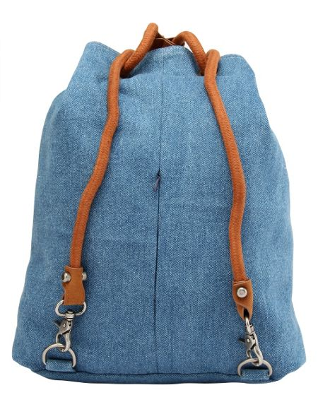 Mi Pac Denim swing bag