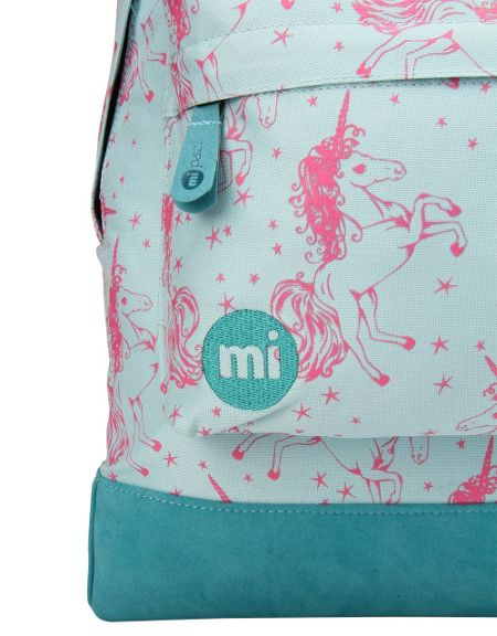 Mi Pac Unicorns backpack