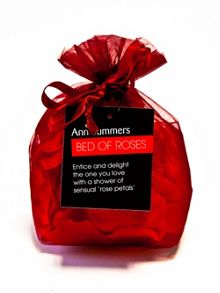Ann Summers Bed Of Roses Petals