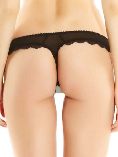 Ann Summers Touch boost thong