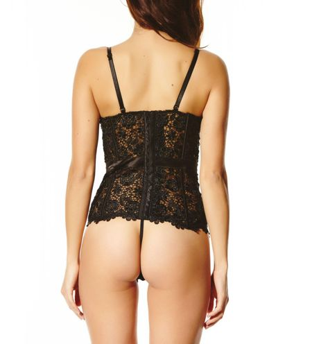 Ann Summers Willa corset