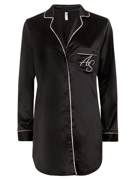 Ann Summers Satin nightshirt