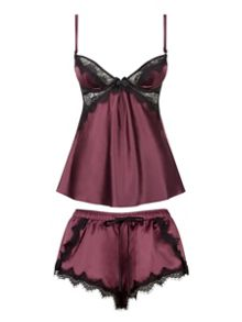 Ann Summers Collette cami set