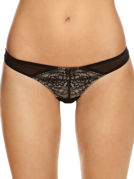 Ann Summers Triple boost thong