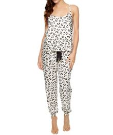 Ann Summers Animal print cami and joggers