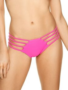 Ann Summers Ceilo strappy bikini bottom