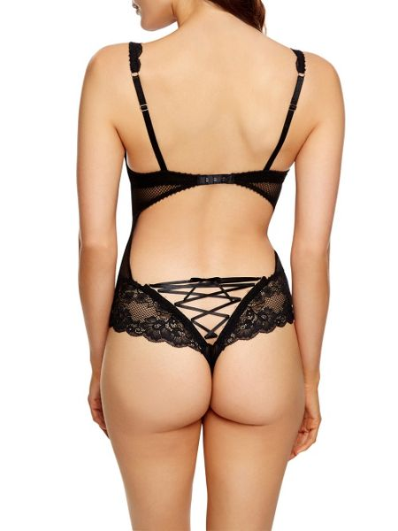 Ann Summers Rosetta body