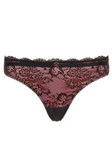Ann Summers Laria brief
