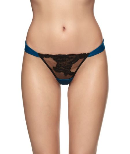 Ann Summers Applique thong