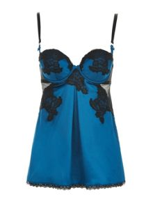 Ann Summers Applique cami set